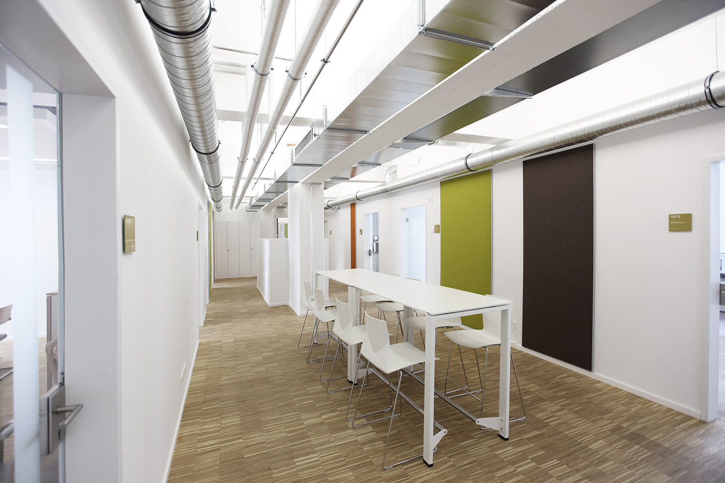gewofag cba clemens bachmann architekten m nchen. Black Bedroom Furniture Sets. Home Design Ideas