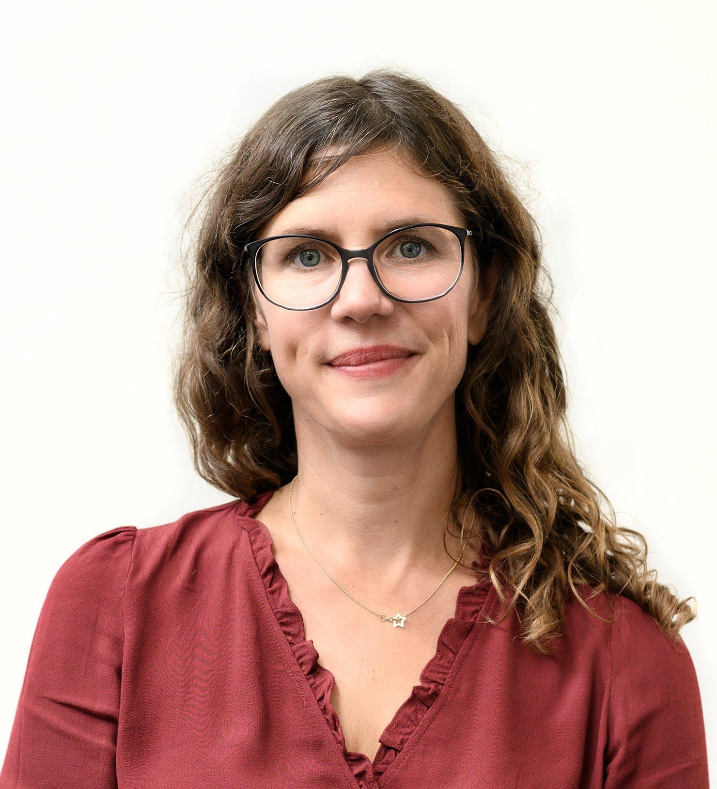 Bettina Kraus
