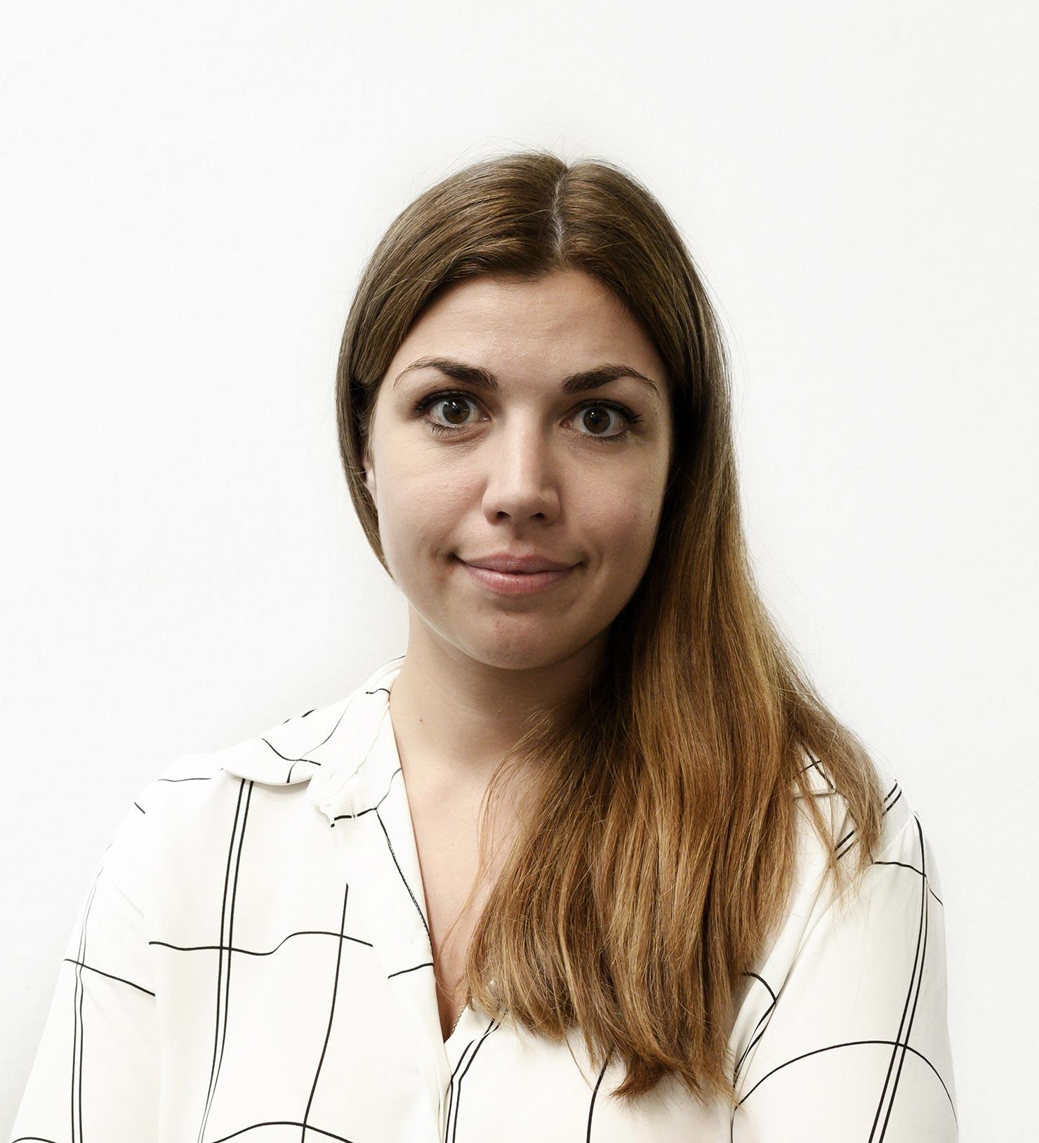 Luisa Steininger