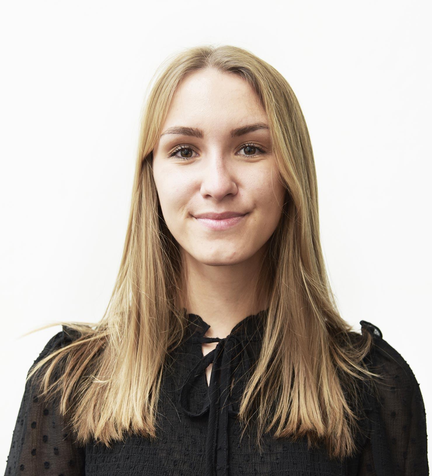 Sofia Gadzikovskaia